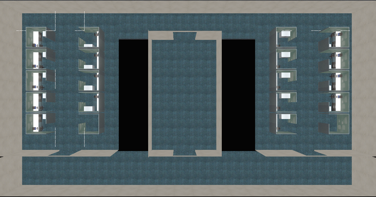 Office Building (UDK)